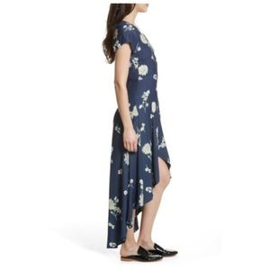 Free People Dresses - Free People Lost in You Midi Dress